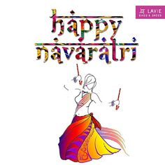 May the vibrant festivities of #Navratri fill your lives with fun and frolic. We wish you all a very Happy Navratri :) #Festival #joy #cheer #colourful