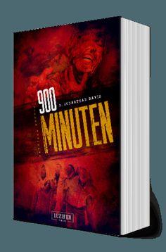 Lesemappe: *Empfehlung*  900 Minuten | S. Johnathan Davis