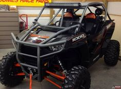 The February 2014 RZR Ride of the Month Voting is now open! 2009 RZR 800 Orange Madness SuperATV S Conversion with Phantom remote reservoir. Polaris Off Road, Polaris Rzr Xp 1000, Polaris Utv, Polaris Rzr Accessories, Atv Accessories, Rzr Turbo, Four Wheelers, Motosport, Motorcycle Touring