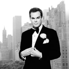 Michael C. Hall as Billy Flynn (2010)