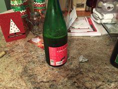 Danish Christmas Beer Christmas Beer, Danish Christmas, Danish Beer, Dark Beer, Denmark, Champagne, Wine, Drinks, Bottle