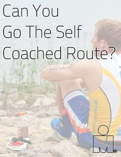 Know when to call in the IRONMAN training experts, and when to go it alone.