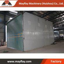 Mayflay Machinery Shot Peening Machine (shotblastingmachine