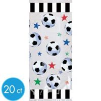 Soccer Party Favors - Whistles, Bounce Balls, Wristbands & More - Party City