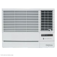 Friedrich CP08G10 7800 BTU Compact Window Air Conditioner with Energy Star Certification