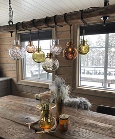 Rustic French Country, Rustic Farmhouse, Mountain Cottage, Cabin Interiors, New Homes, Chandelier, Ceiling Lights, Shabby, Lighting