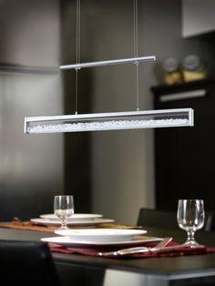 Uno de los modelos Top de línea es la CARDITO. Con cristales de vidrio en su interior, el nivel de elegancia sobrepasa los límites. Su diseño exclusivo, eso en conjunto con una tecnología LED, sabemos que hablamos de diseño de vanguardia. Just love it!