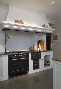 Frimurade öppna spisar - Anders Murare Dream Kitchen, House, Fireplace Design, Rustic Country Kitchens, House Inspiration, House Interior, Home Kitchens, Interior Design, Kitchen Design