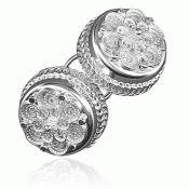 Sandos 1111,- Halsknapp nr. 7 lys Engagement Rings, Jewelry, Fashion, Enagement Rings, Moda, Wedding Rings, Jewlery, Bijoux, La Mode