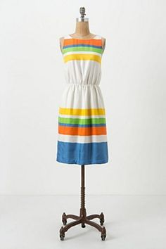 I wore quite a lot of this in about 1984.  Not from Anthropologie then though...