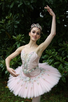 Pink Classical Tutu.  Sugar Plum Fairy, Sleeping Beauty, or Cinderella Ballet