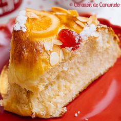 Roscón de Reyes Sandwiches, Cheesecake, Desserts, Food, Sweet Treats, King Cakes, Homemade Breads, Bagels, Toffee