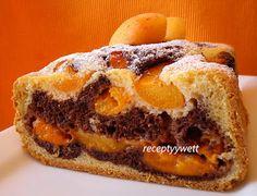 receptyywett                                                 : Marhuľový koláč z pekárničky