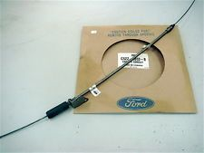 1964-1966 FORD MUSTANG FRONT PARKING BRAKE CABLE C5ZZ-2853-B NOS