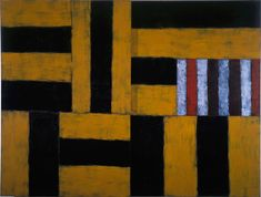 ART & ARTISTS: Sean Scully