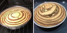 Το κέικ της Silvia 2019 (KT) Pancakes, Pie, Breakfast, Desserts, Food, Torte, Morning Coffee, Tailgate Desserts, Cake