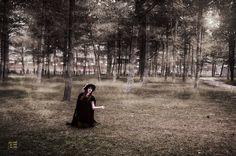 lost girl - III by Ersin Türk on 500px