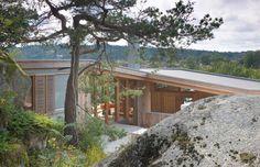 Cabin Ameln - Lund Hagem Arkitekter