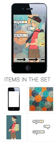 """Volleyball"" by smilingc ❤ liked on Polyvore featuring art"