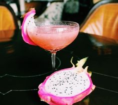 Get the recipe for our Think Pink cocktail, the Pink Dragon with Casamigos tequila!