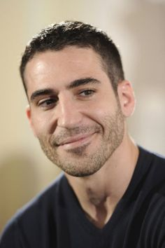 Miguel Angel Silvestre ATRL Discussion