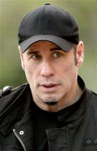 <b>John Travolta</b> Picture 129 - <b>John Travolta</b> Leaves Barneys New York