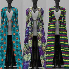 New Fabric Alert from Styles Afrik