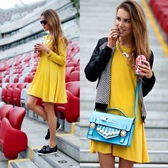 """The source for fashion inspiration from real people around the world. Community """"hype"""" promotes looks to the front page. Lauren Hutton, Matching Outfits, I Love Fashion, What I Wore, Autumn Winter Fashion, Outfit Of The Day, Summer Outfits, Street Style, Clothes For Women"""