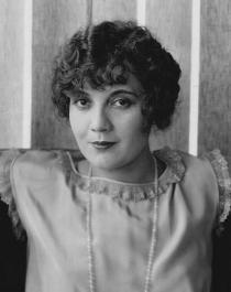 ~Lois Wilson~    Born: June 28, 1894 in Pittsburgh, Pennsylvania, USA  Died: March 3, 1988 in Reno, Nevada, USA
