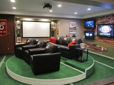 Man Cave Ideas For Your Garage Bar Shed Or Bat We Explore Furniture And Decor Along With The Best Gifts Men Their Mancave