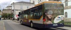 O autobús metropoliano aumenta o uso do transporte público na área de Lugo a máis de 300.000 usuarios no seu primer ano en servizo - Lugo - Stadio Sport - Diario de opinión en Coruña