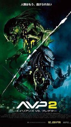 aliens vs predator wallpaper