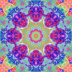 A higher level of awareness exists beyond language in the realm of the unspeakable. you can go there, a new way to think and experience Level Of Awareness, Everything Is Connected, Visionary Art, Psychedelic Art, Neon Colors, Art Forms, Fractals, Create Yourself, Etsy Seller