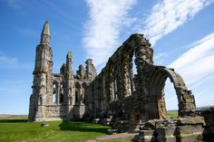 Free photo Church England Old Whitby Abbey Ruins History - Max Pixel Whitby Abbey, Best Photographers, Heritage Site, Travel Advice, Ancient History, Landscape Design, Landscape Rake, City Landscape, Landscape Architecture