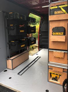 I would like to be your first stop for all the odd jobs, household and general repairs that you've been meaning to get fixed for ages. I offer a whole host of services which are carried out in a. Trailer Shelving, Van Shelving, Trailer Storage, Truck Storage, Vehicle Storage, Dewalt Storage, Van Storage, Tool Storage, Dewalt Tough System