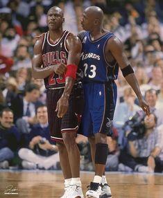 "Michael Jeffrey Jordan on Instagram: ""GOAT! Michael Jordan 🔥 #basketball #nike #nikebasketball #michaeljordan #jordan #jordan23 #airjordan #chicagobulls #nba…"" Mike Jordan, Michael Jordan, Jeffrey Jordan, Jordan Basketball, Chicago Bulls, Goat, Air Jordans, Walls, Ring"
