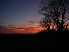 Took this myself ! The Great Outdoors, Celestial, Sunset, Sunsets, Outdoor Life, Off Grid, The Sunset, Outdoor Living