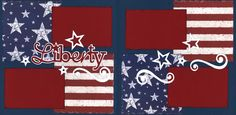 4Th of july pg. Write fourth of july instead of liberty