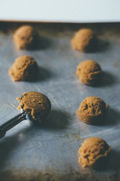 pumpkin spice cookies (AIP/Paleo)
