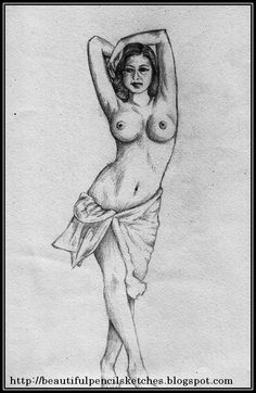 Very Beautiful Pencil Sketch of Attractive Female Figure Standing Pose 150415 Standing Poses, Girl Standing, Beautiful Pencil Sketches, Figure Sketching, Art Of Beauty, Female, Drawings, Artwork, Girls