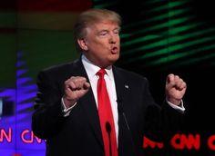 Trump's Islam comments draw attacks as Republicans discover civility   News U.S.Journal: Popular posts, Hot topics, articles and blog