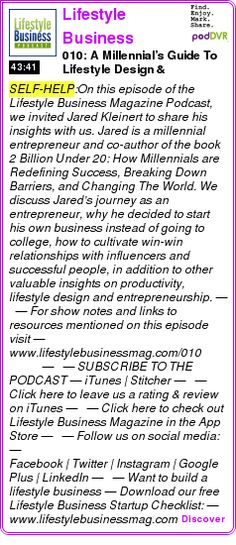 SELF-HELP #PODCAST guysfromqueens Iu0027m Just Saying Ep 91 - Lonu0027s - business startup checklist