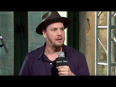 "BUILD Series: Gavin DeGraw On His New Album ""Something Worth Saving"""