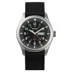 Cadet - Infantry Military - Timepieces - SA's #1 Shopping Boutique