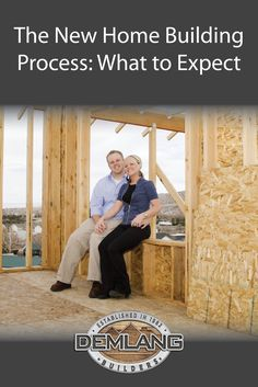 The New Home Building Process: What to Expect  |  Demlang Builders Inc.