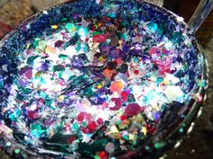 CHUNKY MULTI MIX - FACE GLITTER - LIMITED EDITION — The Gypsy Shrine