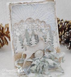 Winter Wishes Challenge