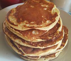 Pancakes au MASCARPONE sans farine pour diabétiques et adeptes de la diète cétogène. MIIIAM                                                                                                                                                                                 Plus