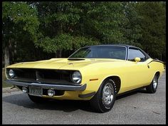 1970 Plymouth Cuda  440 Six Pack, Rotisserie Restoration
