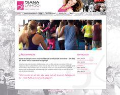 Från http://dianalahdo.hemsida24.se/  Diana Lahodo